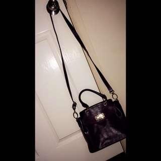 Tatli Purple Bag