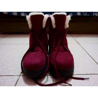 Hengsong Winter Boots