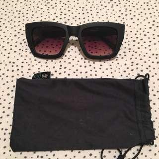 QUAY - Presley 1 Sunglasses