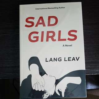 Lang Leav Sad Girls
