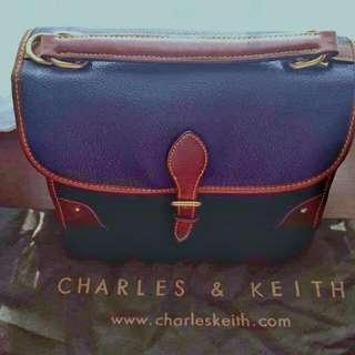 Charles & Keith Bag Ori
