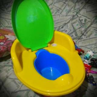 REPRICED!! Potty Trainer