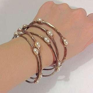 F21 Bracelet Set