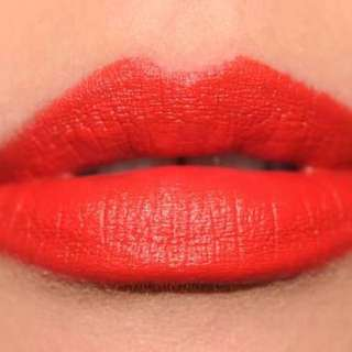 NEW LIMITED EDITION Mac Viva Glam Miley 2 Lipstick