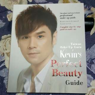 Kevin's Perfect Beauty Guide