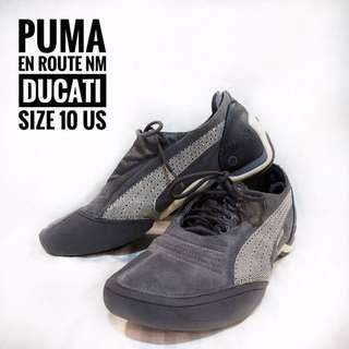 Puma En Route NM Ducati