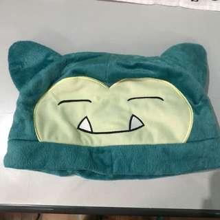 Snorlax Hat Pokemon