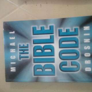 Michael The Bible Code