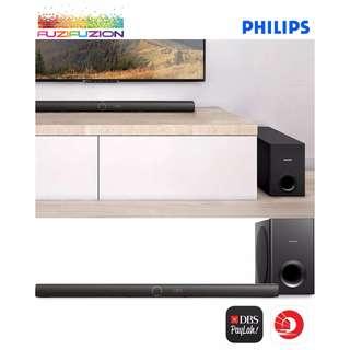 Philips 3.1 Ch Soundbar HTL3160B/12