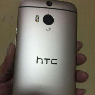 HTC M8  32G