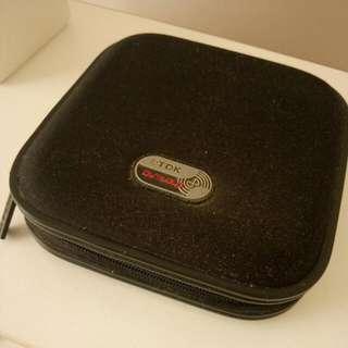 TDK NXT portable Music Speaker超薄攜帶式喇叭