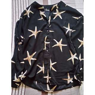 Starfish Longsleeves