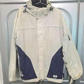 Nautica Jeans Winter Jacket