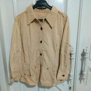 Preloved Jacket by Aramis