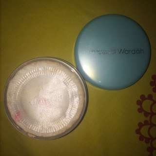 Wardah Everyday Luminous Face Powder