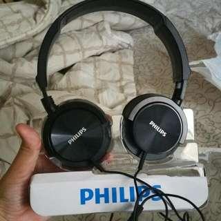 Phillips Headset