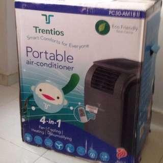 Trentios Portable Aircon PC30-AM1B
