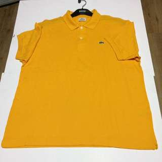Lacoste Original Classic Polo Shirt