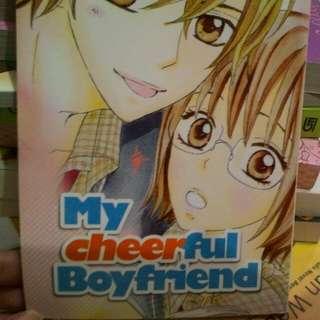 My Cheerful Boyfriend - Satori Tae