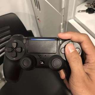Dualshock 4 DS4 Joystick