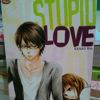 Stupid Love - Nanao Mio