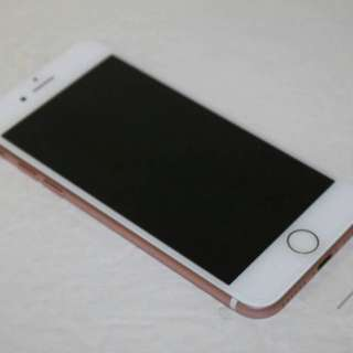 Apple iPhone 7 (Unlocked) 32 GB, Rose Gold, New just out of box!