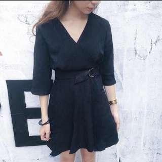 🔺小黑裙👗