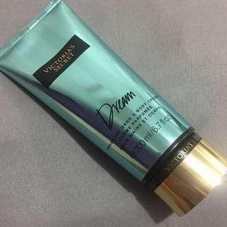 Victoria's Secret Body Cream (Dream)