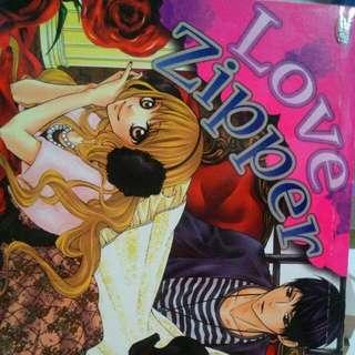 Love Zipper - Shiraishi Yuki