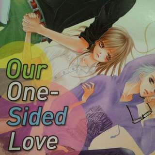 Our One Sided Love- Yagami Rina