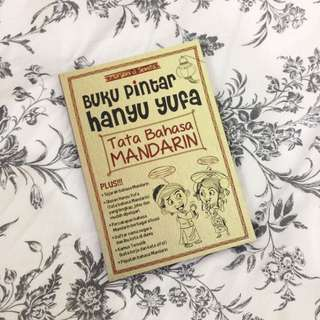 Learning Mandarin Book