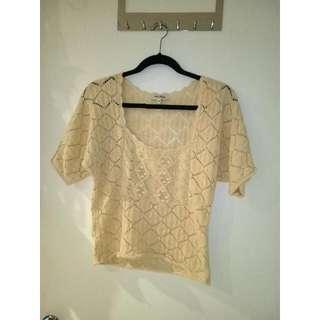 Miss Shop Knit