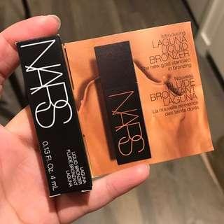 NARS Liquid Bronzer - Laguna