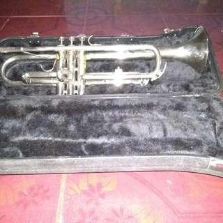 Trumpet Jupiter Jtr300