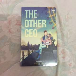 The Other CEO