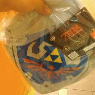 Zelda Sling Bag Kuji A Prize