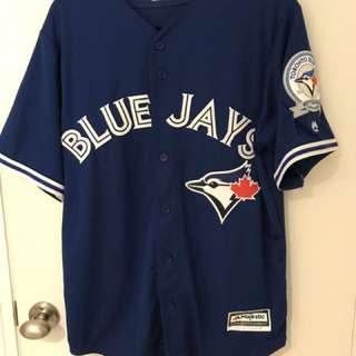Blue Jays Stroman Jersey