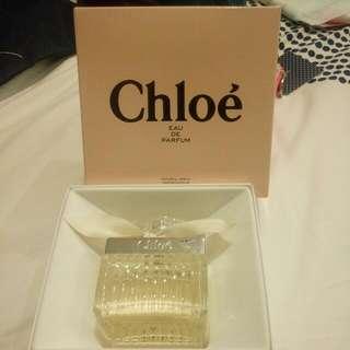 Authentic Chloe Parfum