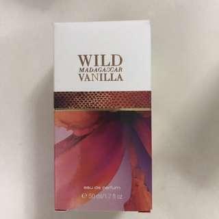 Bath and Body Works Wild Madagascar Vanilla Perfume