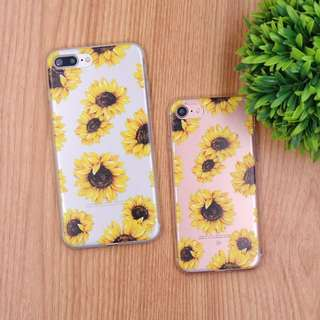 Phone Case- Sunflower