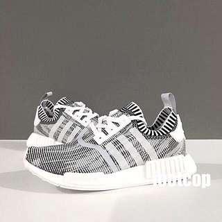 [SALE] Adidas NMD R1 PK Oreo