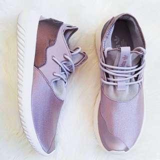 Adidas Tubular Entrap shoes Ice Purple
