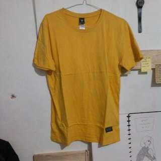 Yellow Wellborn Shirt