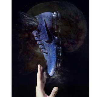 Nike Air VaporMax Navy