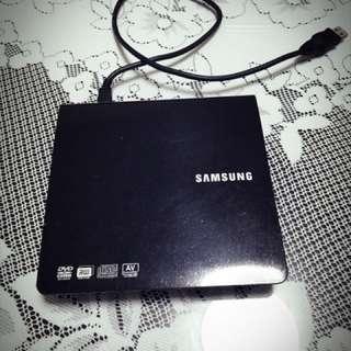 Samsung Portable External DVD Drive/Writer