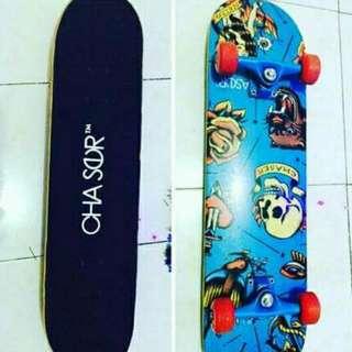 Chaser Skate