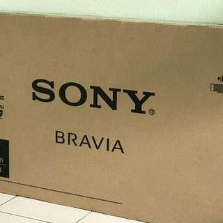 """Sony Bravia LED TV 40"""""""