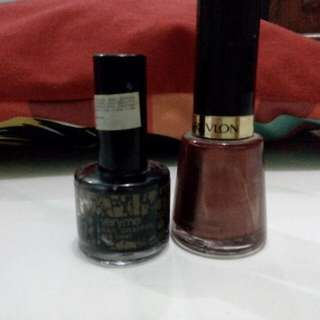 Revlon&Oriflame Kutek Take All