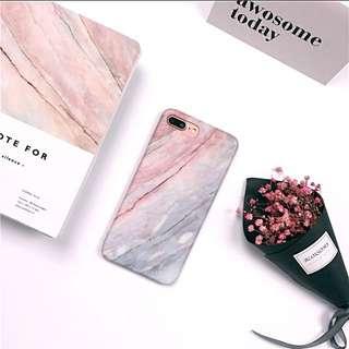 大理石✨iPhone 手機殼