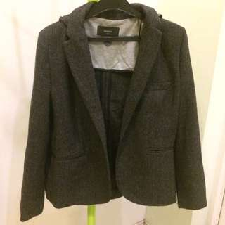 Mango Suit With Hoodie - L/M Size